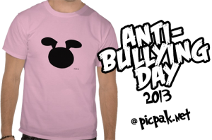 antibullyingday2013